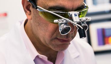 Laser - Clínica Charles Esteves - Angiologista